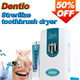 [Dentio] toothbrush sterilizer / toothbrush dryer / heater / led / disinfector / toothcare / oral ca
