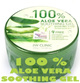 [100% Made in Korea]◆SPECIAL OFFER◆ 3W CLINIC 100% Aloe Vera Soothing Gel/ Pine Village AQUA Soothin