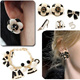 Luxury styleLaurenco coco New style Earring~! Bracelet~! Necklace~! Luxury stylecocoBuy 3 get Pe