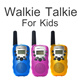 ▶BELLSOUTH Mini Walkie Talkie Set (2 pcs 1 set) ◀GDC GFA GCE - Long Distance Two-Way Radio / Suitable for kids and travel/ Easy function n Cute design