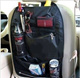 Car Multi Back Seat Pocket Storage Organiser Bag