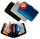 Aluma Wallet|Credit Card Cash Namecards Holder Organizer