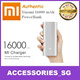 ♣Local Seller♣ Authentic Xiaomi 16000 mAh PowerBank with verification code