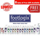 [Foot Care]♥ Footlogix ♥ Free Cuccio Body Butter Lyte | Butter Blend | Seche Vite | OPI Top Coat Base Coat | Free Shipping [by NBC Beauty Shop]