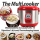 The best Rice cooker 15min *wiswell*
