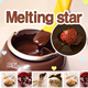 [Happy Valentines Day] Make Chocolate Yourself  / Chocolate Maker / Valentine Melting Pot / Present