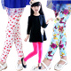 DSN9:Restock 10/12/2014 Candy Color GIRLS KIDS TIGHTS PANTYHOSE HOSIERY STOCKINGS LEGGINGS OPAQUE BALLET DANCE full leggings Tights Ankle leggings Lace Knee Length Tights stir-up leggings/romper