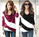 Color matching reactor plus four yards long sleeve T-shirt render unlined upper garment