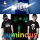 New products Midnight Wizard Luminous T-shirt Unisex 100% cotton Fashion Necessities