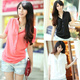 Fashionable Blouses simple and elegant from $8.80
