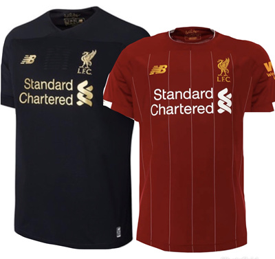 1603266e8 Qoo10 - ⚽ 2019 20 Liverpool Football Jersey ⚡ Buy Top and get Shorts at a  di...   Sportswear