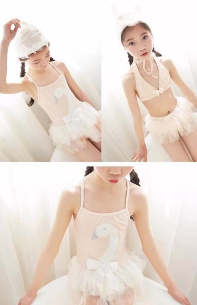 a2a581fefc Qoo10 - Baby Bikini swimwear   Baby   Maternity