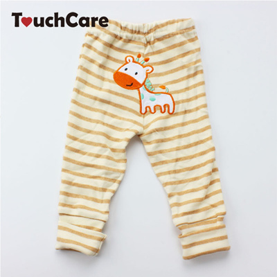 66f22eb73 Qoo10 - 0M-12M Baby pants cartoon boy girl Infant newborn Clothing ...