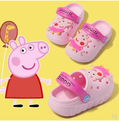 26882f0c3 1-3 year old baby girl sandals and slippers summer children slip 2 infant  cute