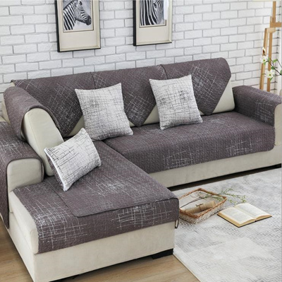 Qoo10 1 Piece Sofa Cover Modern Brief