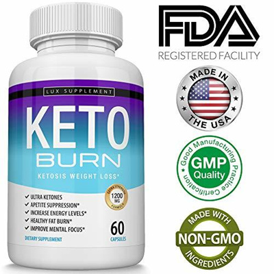 1 Shop Coupon Shark Tank Keto Burn Weight Loss Pills Ultra Advanced Ketosis Fat Burner Using