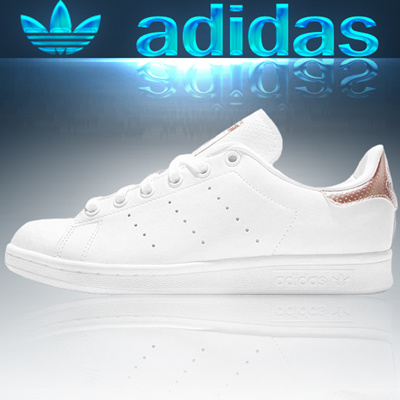 8388ccfe39f Qoo10 - ☆ 100% AUTHENTIC ☆Adidas Stan Smith W BB1434 s Sneakers ...