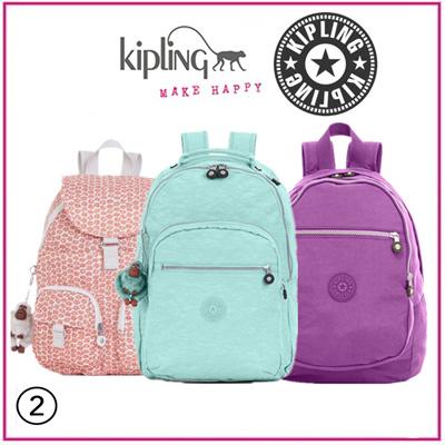 47a887690434 100% Authentic Kipling Handbag Sling Bag Women Bag U.S.A. on Sale - Kipling  Bag Local