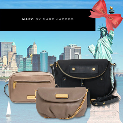 0b3ffb6e514 Qoo10 - 100% Authentic Marc By Marc Jacobs Handbags Singapore Local Seller  : Bag & Wallet