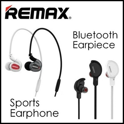 540c5faa517 Qoo10 - Remax Earpiece : Mobile Devices