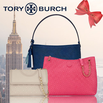 ff0d96c915d3f Qoo10 - 100% Authentic Tory Burch Handbags New Arrival Local Seller   Bag    Wallet