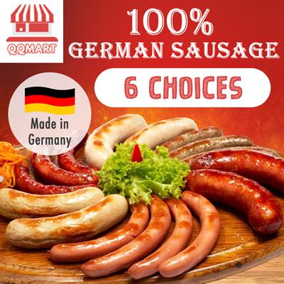 Qoo10 - German Sausage : Groceries