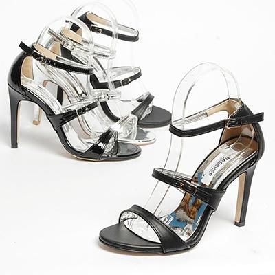 0cm High Women 10 Sandals 100cm Heel 181 qSUzMVpG