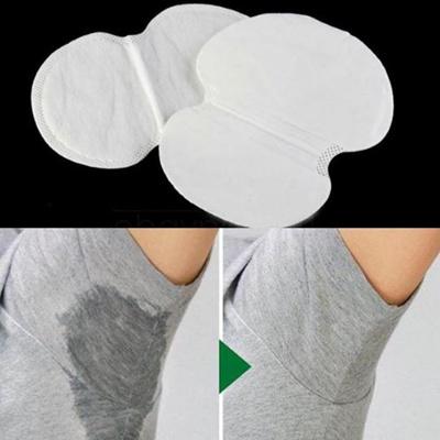 Fragrances & Deodorants Deodorants & Antiperspirants 1pair Underarm Sweat Pads Dress Clothing Absorb Armpit Care Sweat Perspiration Pad Skin Color