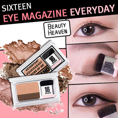Image result for 16 brand eye magazine