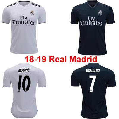 new arrival 4f636 9af51 Qoo10 - Real Madrid Jersey : Sportswear