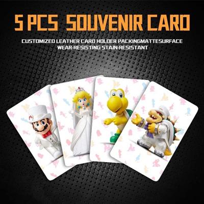 18 Pcs Amiibo NFC Tag Card BOTW OOT SSB Legend Of Zelda WOLF LINK 20 Hearts  11Pcs Splatoon 2 NFC Tag