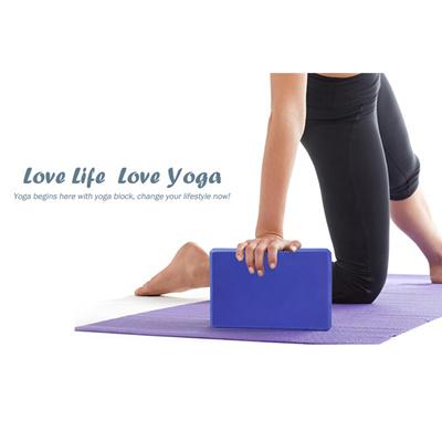 669b20fd9eee5 Qoo10 -  2 pcs 7 Colors Pilates EVA Yoga Block Brick Sports Exercise Gym  Foam ...   Sports Equipment