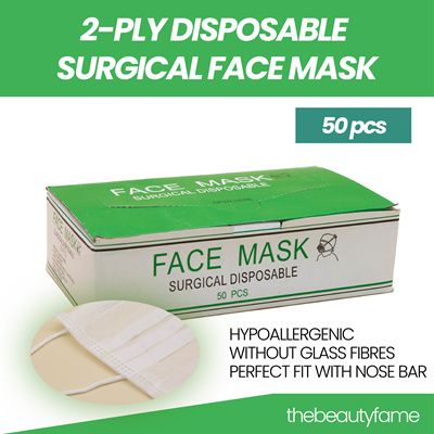 amp; Face - Household Mask Surgical Bedding Qoo10