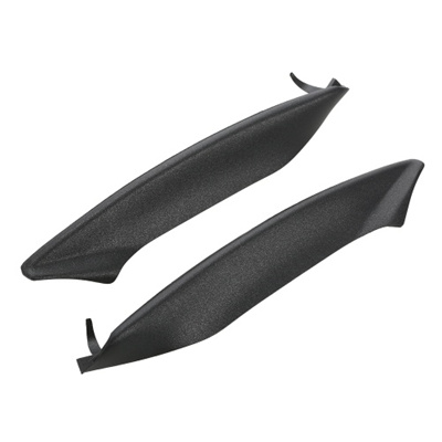 2 Rubber End Pieces Windshield Wiper Cowl For 04-08 Ford F150 Lincoln Mark LT