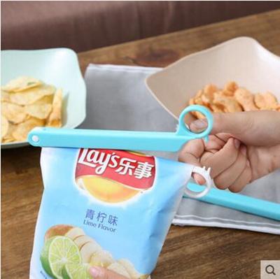 Qoo10 - 2 set Clip clip snack food seal clip : Furniture & Deco