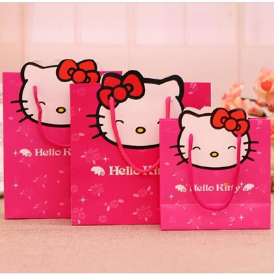 Qoo10 - (20 Pcs) Cartoon Hello Kitty Wedding Party Birthday Children s Day  Pap...   Furniture   Deco c6a14e08a6e91