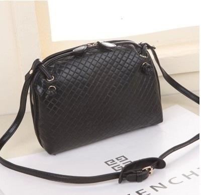 7fd1c7e057 Qoo10 - 2014 new wave of fashion handbags embossed handbags woven bag ladies  b...   Bag   Wallet