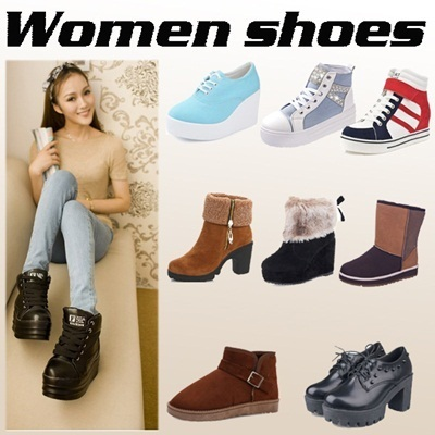 Qoo10 - 2015 new Slimming shoes⊙winter shoes⊙Sports Shoes ...