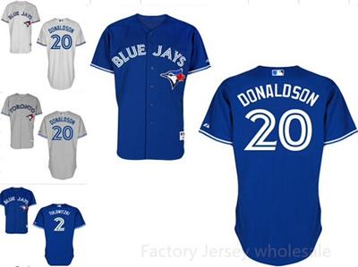 low priced 2160b 1e7be 2015 Toronto Blue Jays Troy Tulowitzki jersey cheap David Price jersey 20  Josh Donaldson Baseball J