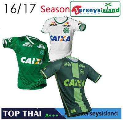 b5139dae08d Qoo10 - Chapecoense jersey : Sportswear