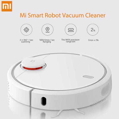 Qoo10 Mi Robot Vacuum Home Electronics