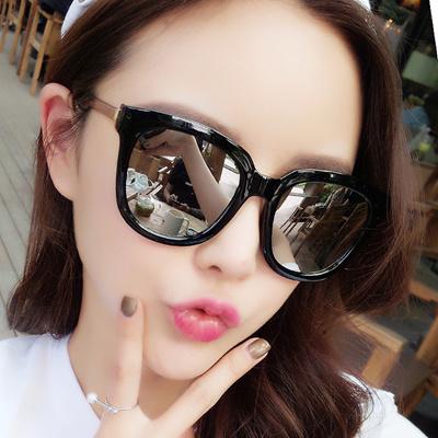 ce41fdf4d2 Qoo10 - 2016-new Korean version of the retro round face sunglasses  Polarized S...   Fashion Accessor.