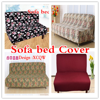 2016 New Sofa Bed Cover High Quality Sofa Bed Pad Entire One Pcs Sofa Bed Cover Sofabed Covers Sofa Covers Magic Sofa Covers Elastic Sofabed Cover