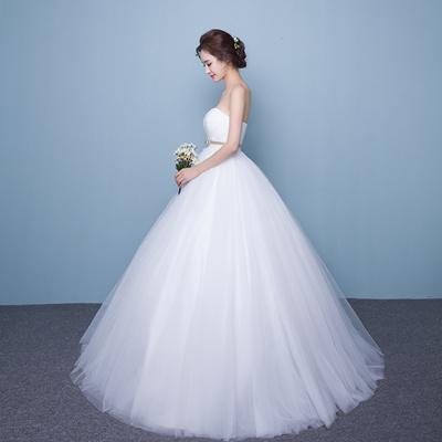 Qoo10 Wedding Dress Women S Clothing