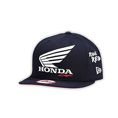 Qoo10 - 2016 Team Honda New Era Snapback Hat - Navy  One Size   Fashion  Accessories 10a2764aa271
