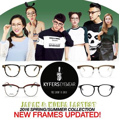 02300cd14f3 Qoo10 - 2016 S S Eyewears!   Fashion Accessories