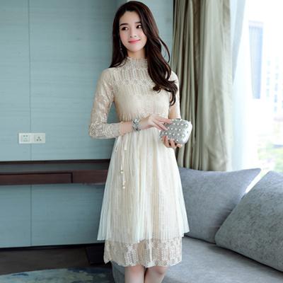 Qoo10 Korean Dress Women S Clothing