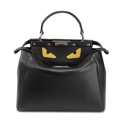 1070ddcf830a Qoo10 - 2017 mini peekaboo bags women messenger bag luxury handbags women  bags...   Bag   Wallet