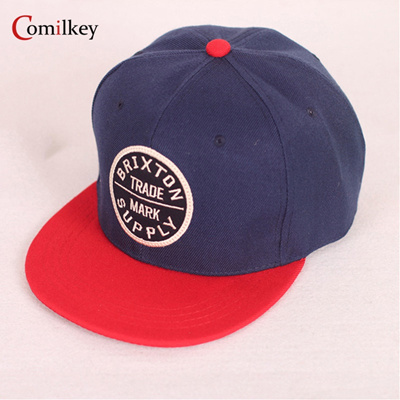 2017 New Fashion Navy Blue Hip Hop Boy Hat Baseball Snapback Girl Cap For  Unisex Chance 113726f86682