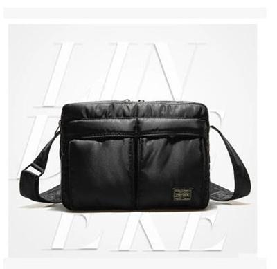 bd9f9a238f Qoo10 - 2017 new tide brand Yoshida porter bag casual shoulder bag mens  nylon ...   Bag   Wallet